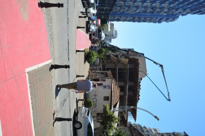 Grand House Batumi
